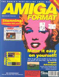 Amiga Format 35